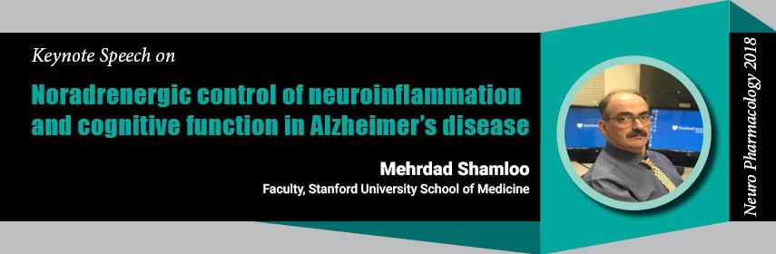 - Neuropharmacology 2018