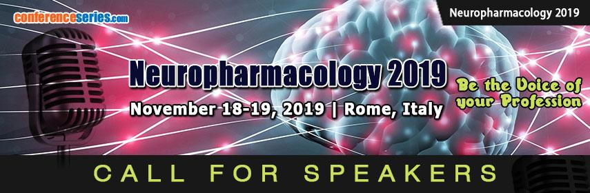 - Neuropharmacology 2019
