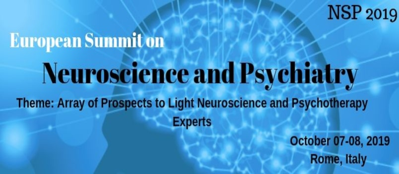 Neuroscience Conferences | Neurology Conferences | Rome