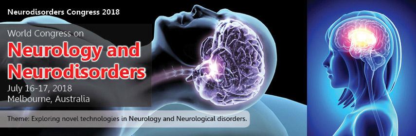 conference - Neurodisorders Congress 2018