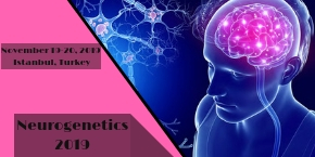 32nd Clinical Neuroscience and Neurogenetics Conference , Istanbul,Turkey