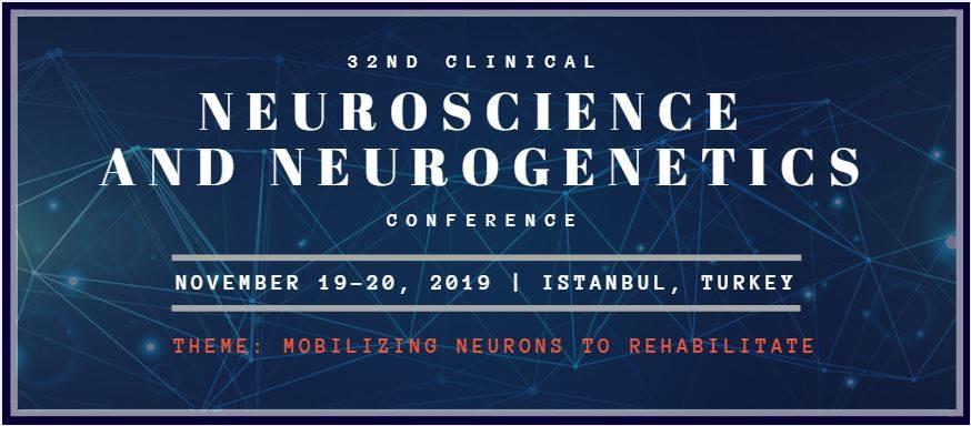 - Neurogenetics 2019