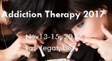 addictiontherapy Conference