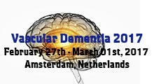 vasculardementia Conference