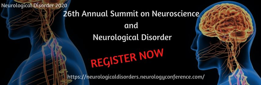 - Neurological Disorders 2020