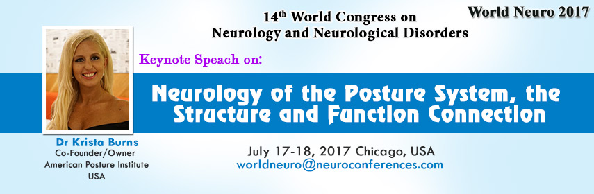 - World Neuro 2017