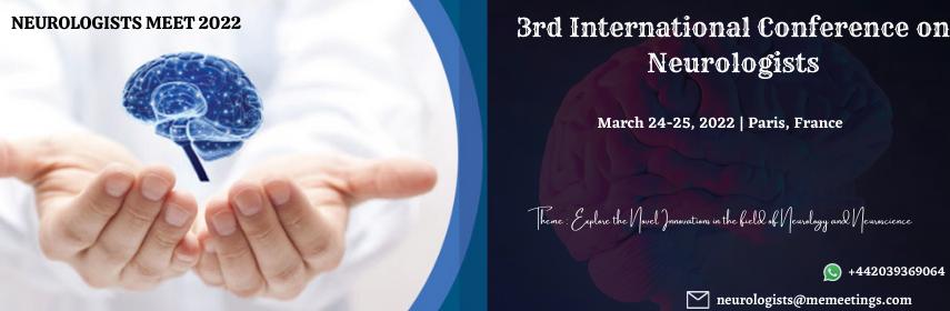 Neurologists Meet 2022 _ Home page Banner - NEUROLOGISTS MEET 2022