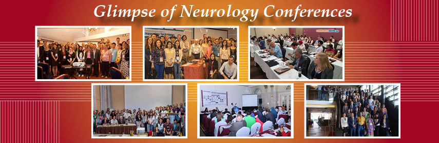 - Neurologists Congress 2018