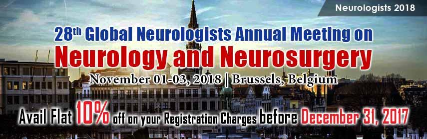 - Neurologists 2018