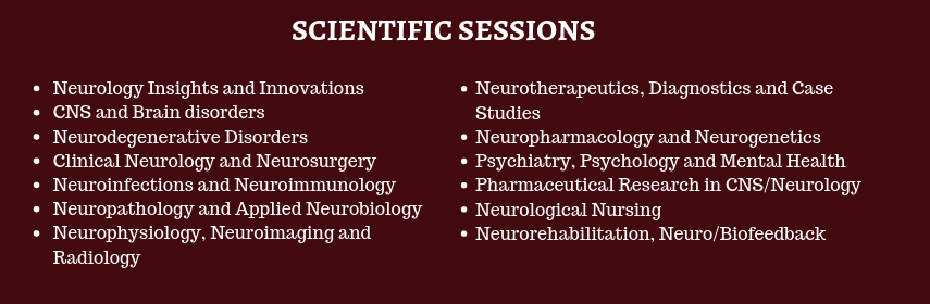 Neurology | Neurology Conferences | Neurology Events