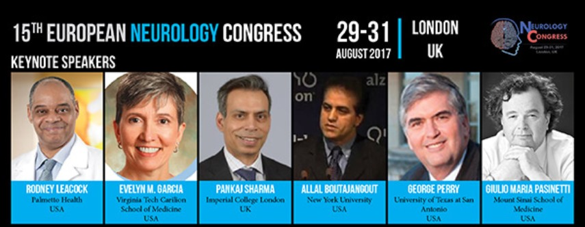 - Neurology Congress 2017