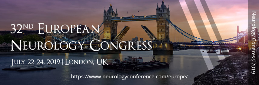 - Neurology Congress 2019