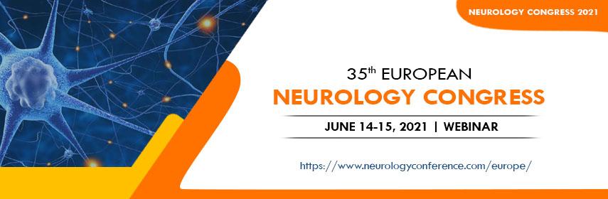 - Neurology Congress 2021