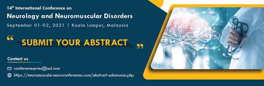 - Neurology Conference 2021