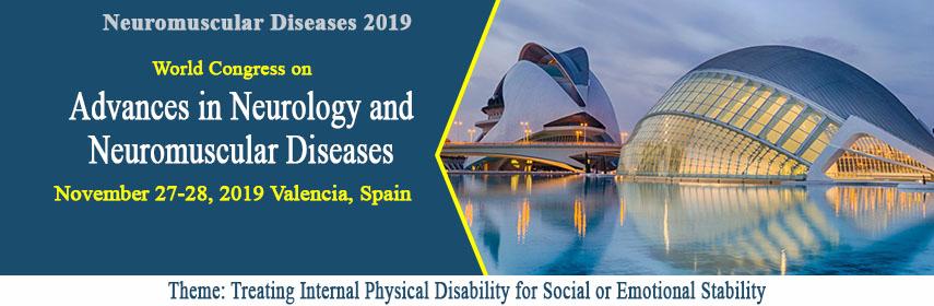 - Neuromuscular Diseases 2019
