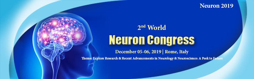 Neuron Congress_ neurology conferences|Neurochemistry Conference|Neuron meetings - Neuron 2019