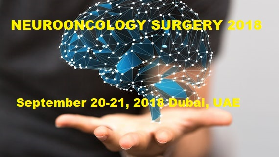 3rd International Conference on Neurooncology and Neurosurgery , Dubai,UAE