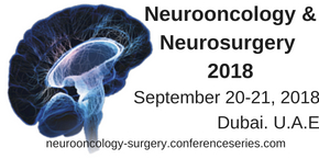International Conference on Neurooncology and Neurosurgery , Dubai,UAE