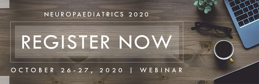 - Neuropaediatrics 2020