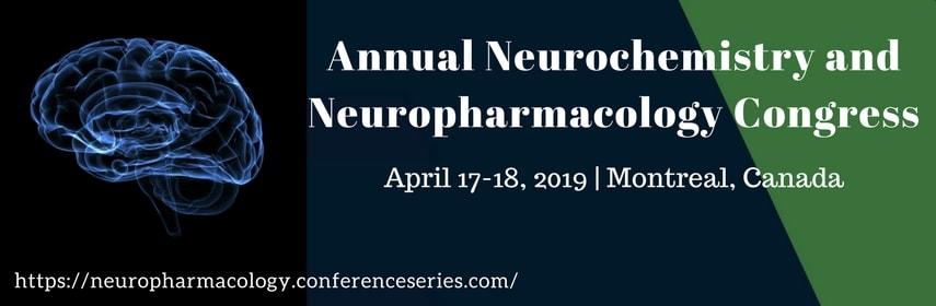 - Neuropharma 2019