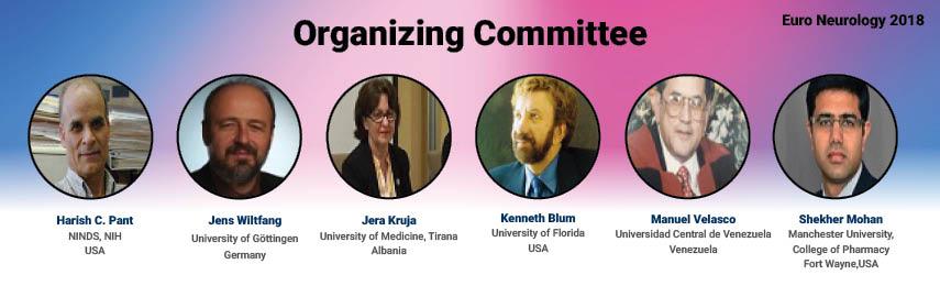 Neurophysiology Conferences | Neurology Conferences