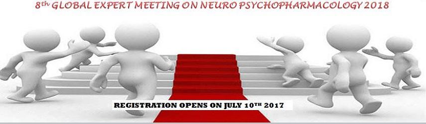 - Neuro Psychopharmacology 2018