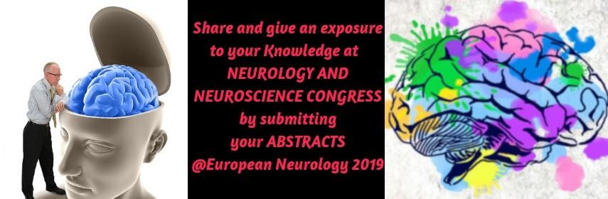 - European Neurology 2019