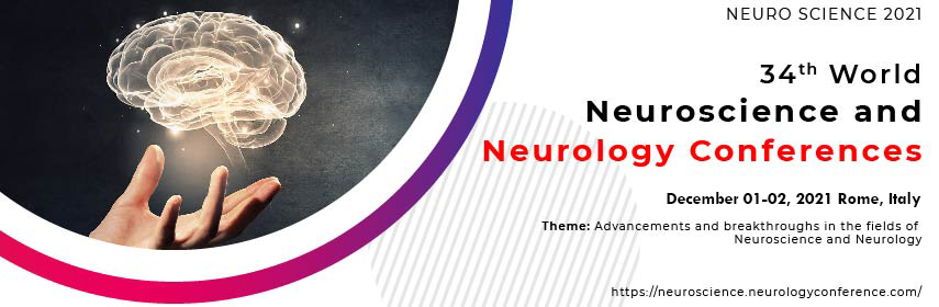 Neuroscience 2021 - Neuro Science 2021