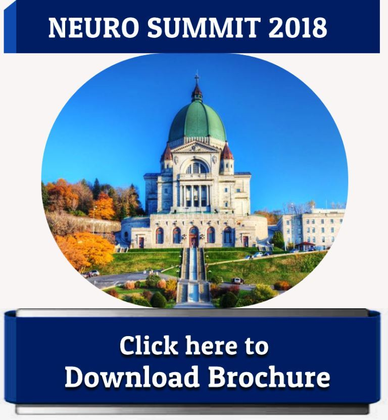 Neurology Conferences 2018 | Neuropharmacology Meetings