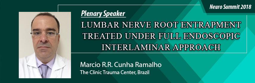 - Neuro Summit 2018