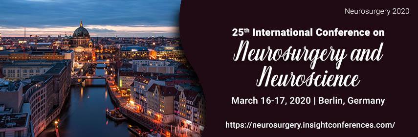 - Neurosurgery 2020