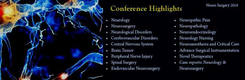 - Neurosurgery2018