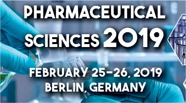 Pharmaceutical Sciences Conferences 2019 | Nano Medicine
