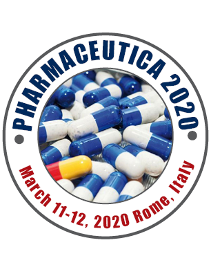 21st International Conference and Exhibition on Pharmaceutics & Novel Drug Delivery Systems, Rome, Italy