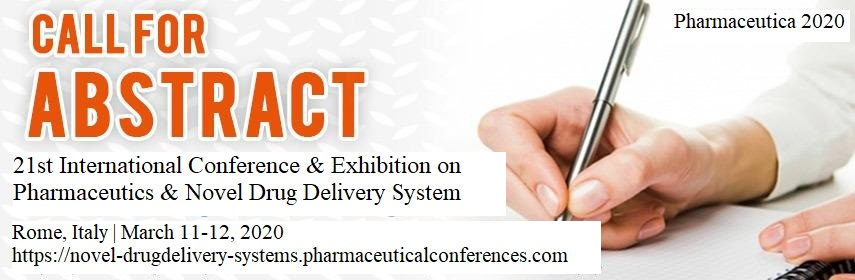 - Pharmaceutica 2020