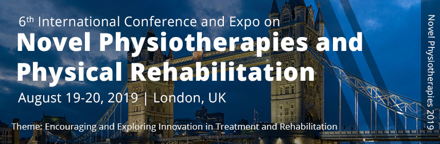 - Novel Physiotherapy Conference 2019