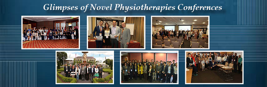 - Novel Physiotherapies 2019