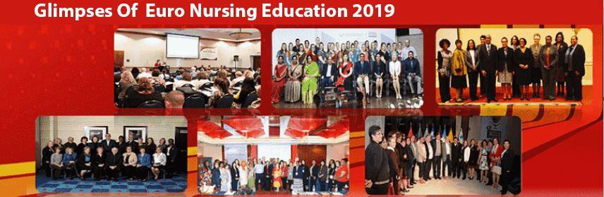 - Euro Nursing Education 2020