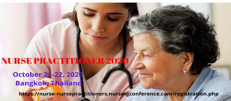 - Nurse Practitioner 2020