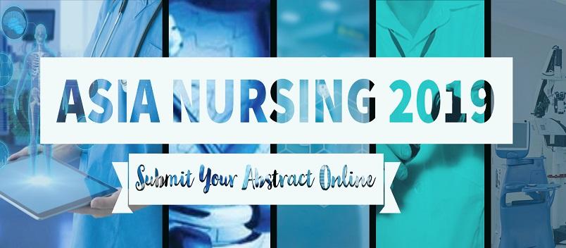 - Asia Nursing 2019