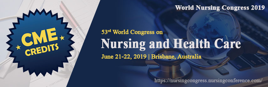 Nursing Conferences 2019 - World Nursing Congress 2019