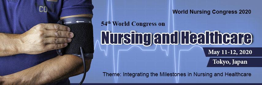Nursing Conferences - World Nursing Congress 2020