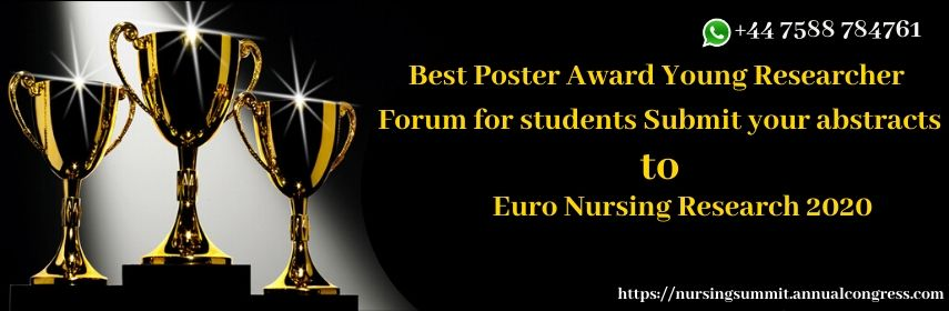 - Euro Nursing Research 2021