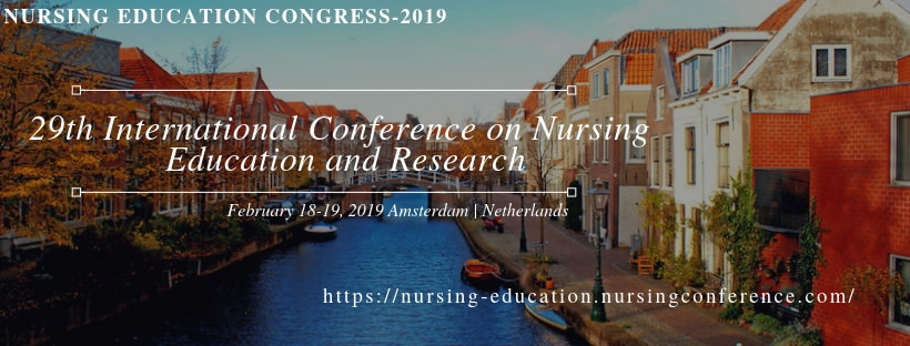 Nursing Education Conferences |Nursing Research Events