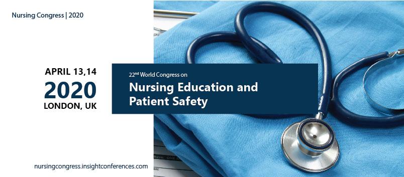 - Nursing Congress | 2020