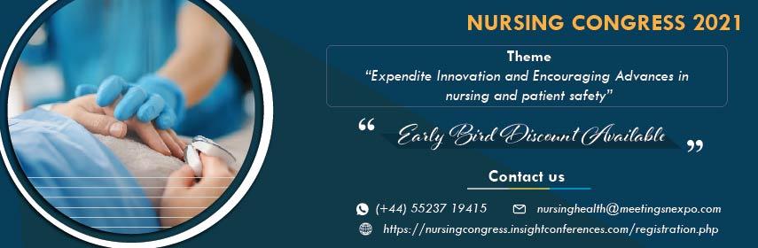 - Nursing Congress 2021