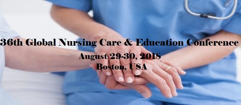 - Global Nursing Care 2018