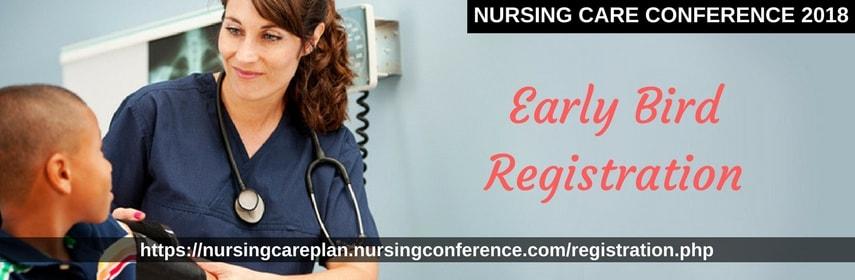 - Nursing Care Conference 2018