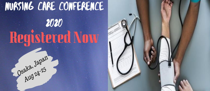 - NURSING CARE CONFERENCE 2020