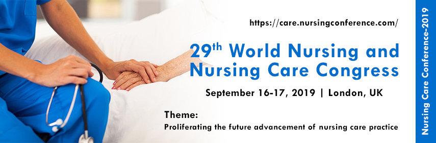 - Nursing Care Conference-2019